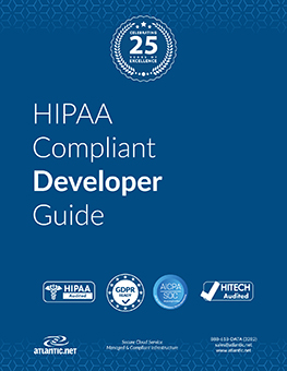 HIPAA Compliance Developer Guide