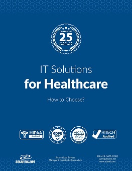 IT Solutions for Healthcare