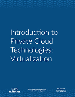 Intoduction to Virtualization