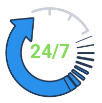 24/7 Cloud Support