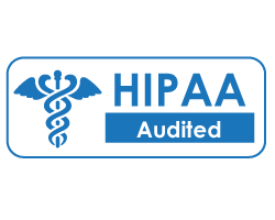 HIPAA Audited