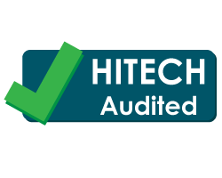 HITECH Audited