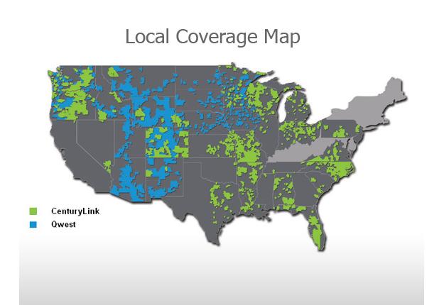 centurylink coverage