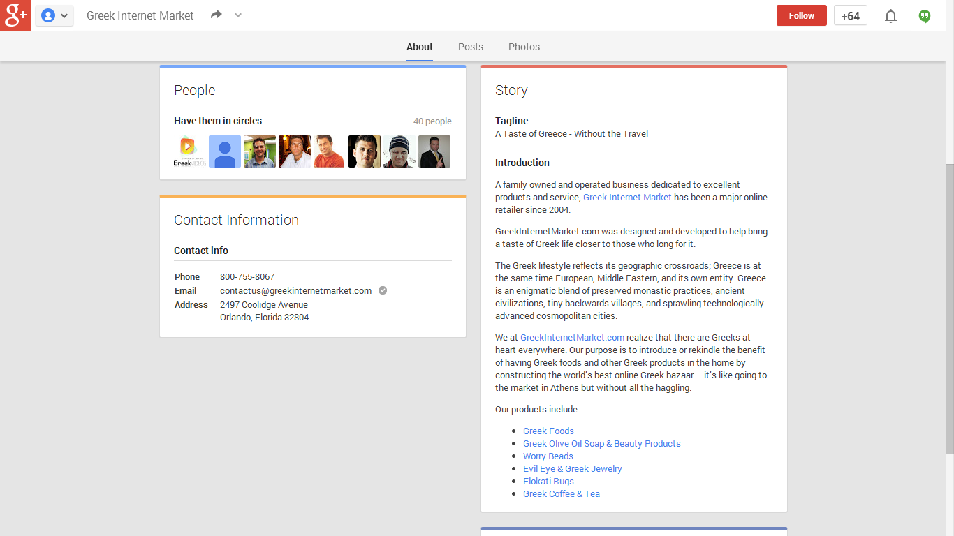 googlebrandpage