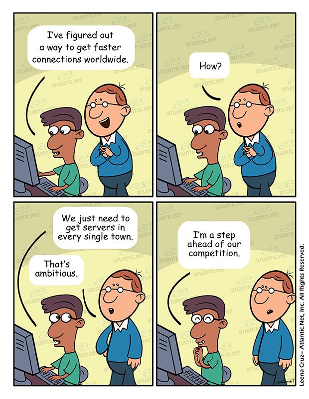 geo-strategy comics