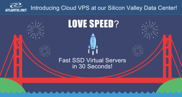 SSD Cloud VPS now in Silicon Valley with 100% of revenue donated to helping homeless!