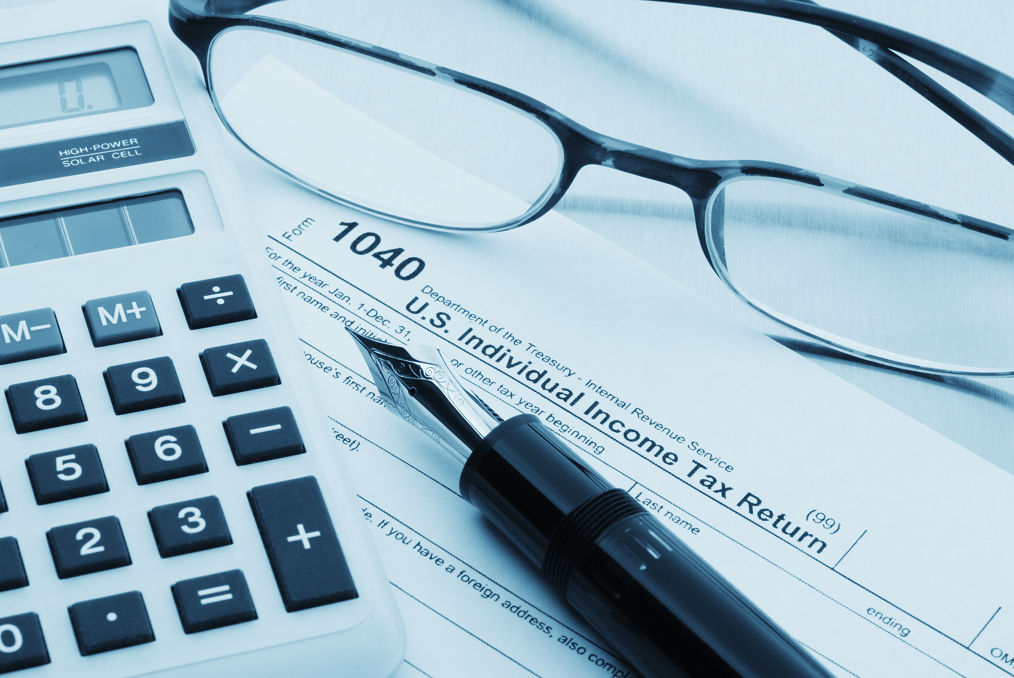 Tax Accounting, CPA