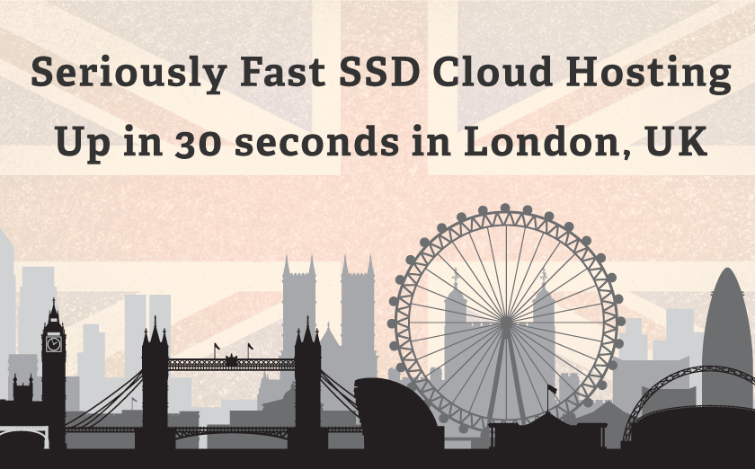 Atlantic.Net Announces the First European Cloud Location in London