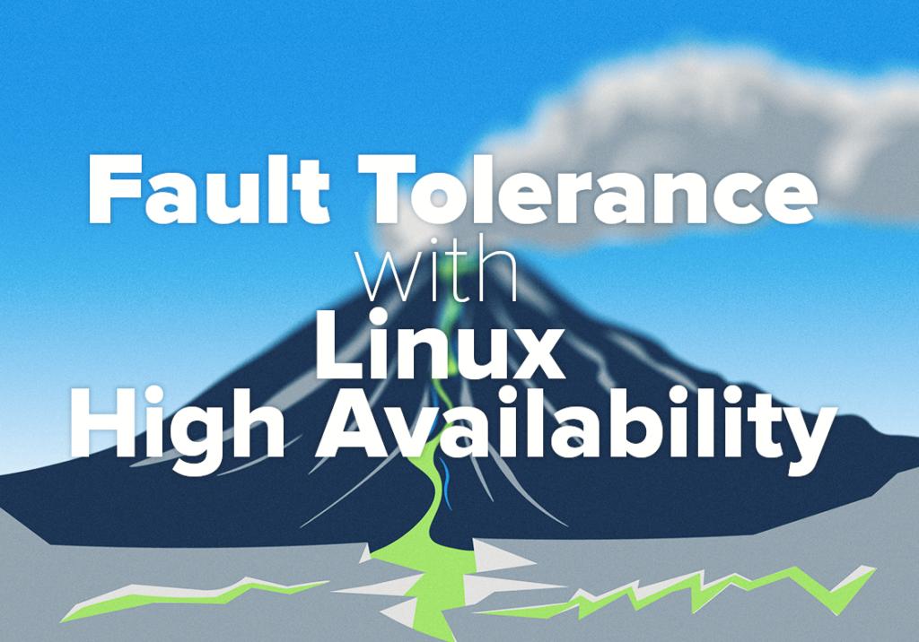 Linux High Availabilty