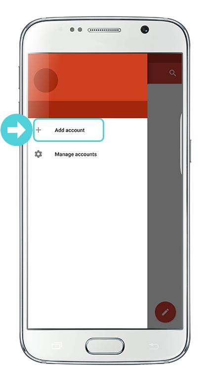 Gmail app imap 2