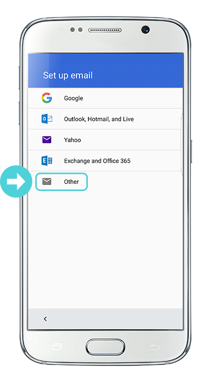 Gmail app imap 4