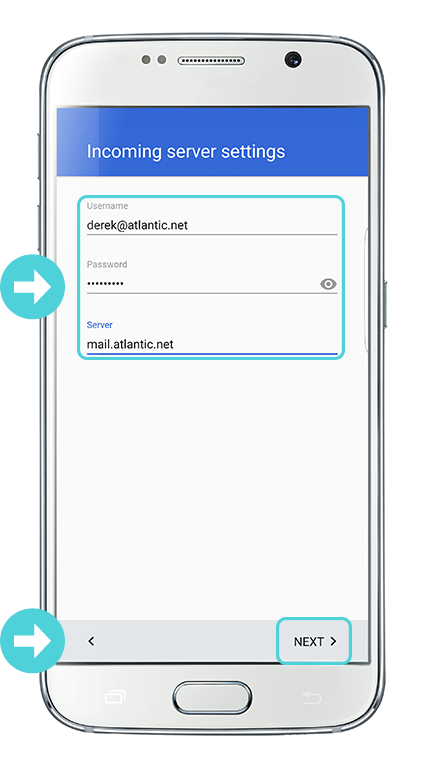 Gmail app imap 8