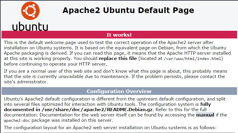 anet-Getting Started with Ubuntu 14.04-LAMP