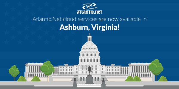Ashburn Colocation Data Center