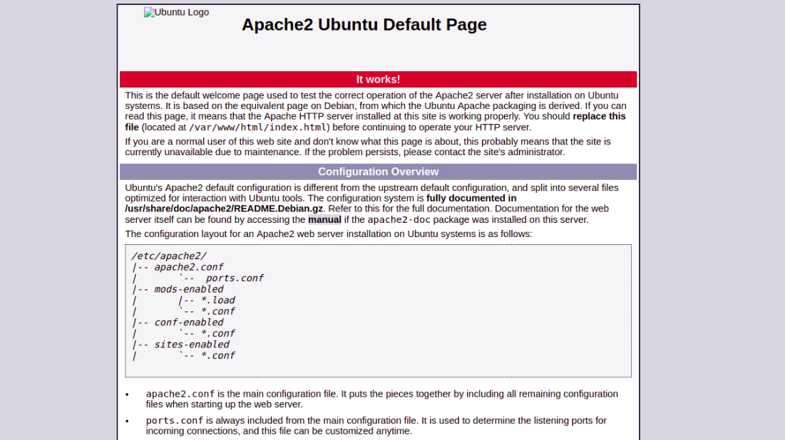 How to Setup Nginx as a Reverse Proxy for Apache on Ubuntu