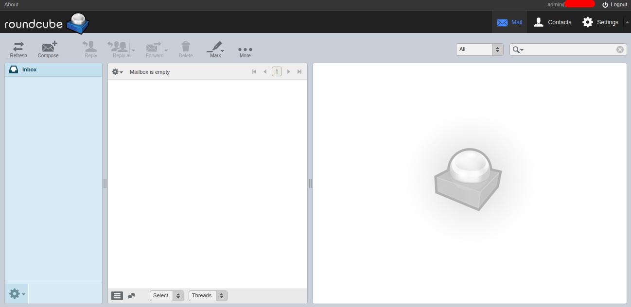Set Up A Mail Server With Postfix Dovecot Roundcube On Ubuntu 18 04
