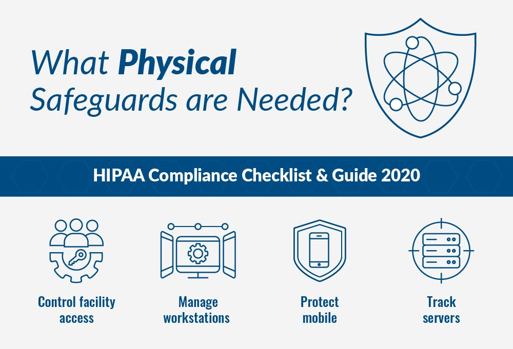 HIPAA Compliance Physical Safeguards Checklist and Guide